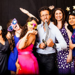 Photo booth to hire London