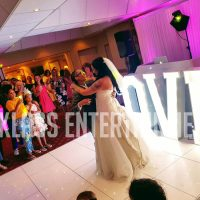 S Klass Entertainment Civil Partnership