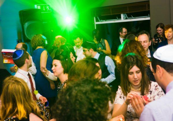 S Klass Entertainment Jewish Party