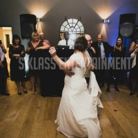 S Klass Ent – Jewish Bride
