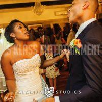 S Klass Ent – Bride and Groom