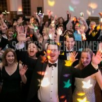 S Klass Ent – Happy Dancing Crowd
