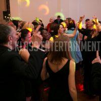 S Klass Ent – Crowd Dancing