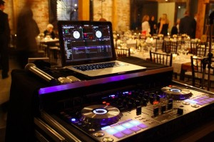 DJ packages Surrey