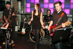 Book a wedding band in London