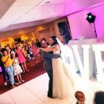 BRIDIE & DAN – SEPT '18