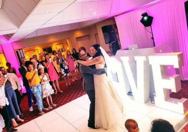 S Klass Entertainment Civil Wedding