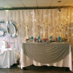 JOAN'S 50th BIRTHDAY PARTY – JULY '18