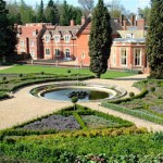 Wotton House Dorking DJ