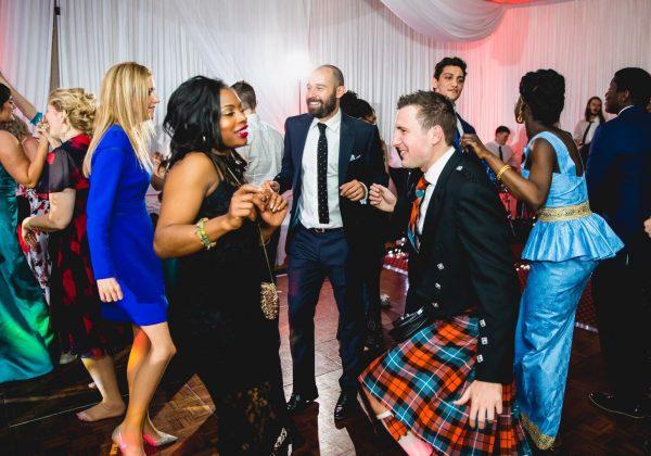S Klass Ent – Wedding Dancing