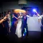 Marcia & Lawrence's Wedding – March '18