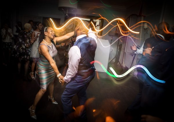 S Klass Entertainment Wedding in Surrey