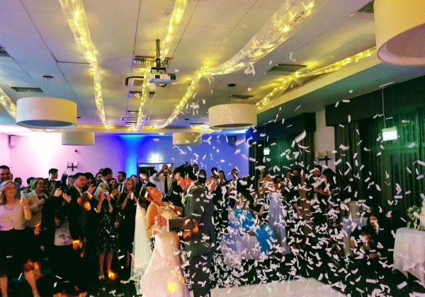 S Klass Entertainment Beautiful Wedding